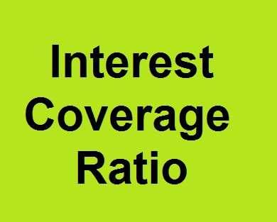 what is the interest coverage ratio