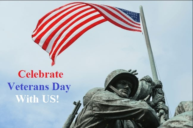 Veterans Day Pictures for Facebook and Instagram