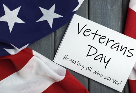 Patriotic Gifts for Veterans 2021 Ideas