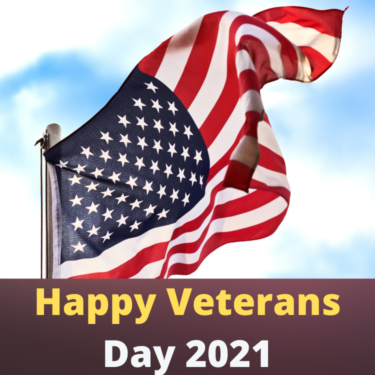 Happy Veterans Day 2021 Images